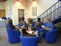 Foyer Meetings