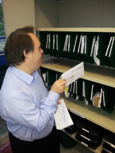 Mailing Addess Service